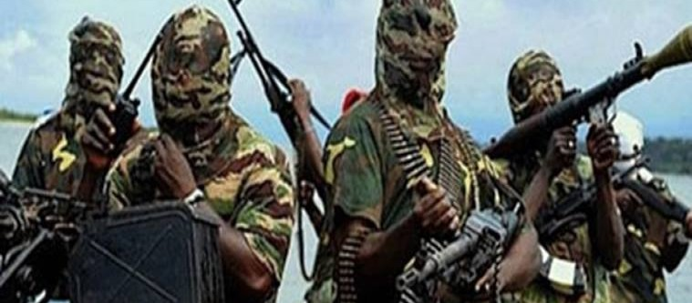 CAN PRESS CONFERENCE: Islamist Insurgents Pushing Nigeria Off The Edge Of The Precipice