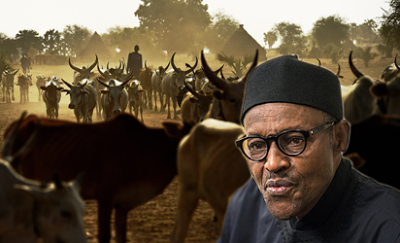 Impunity of Fulani Herdsmen a Downfall of Buhari's Govt – CEDRA