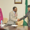 Christian Association Of Nigeria Visit Osinbanjo Offers  Him Five Point Agenda