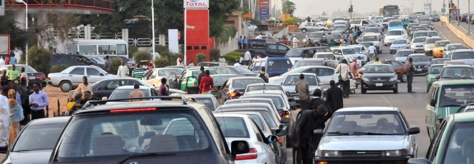 Fuel Scarcity During Christmas Seasons:  A Call For More Commitment From Nigeria Government